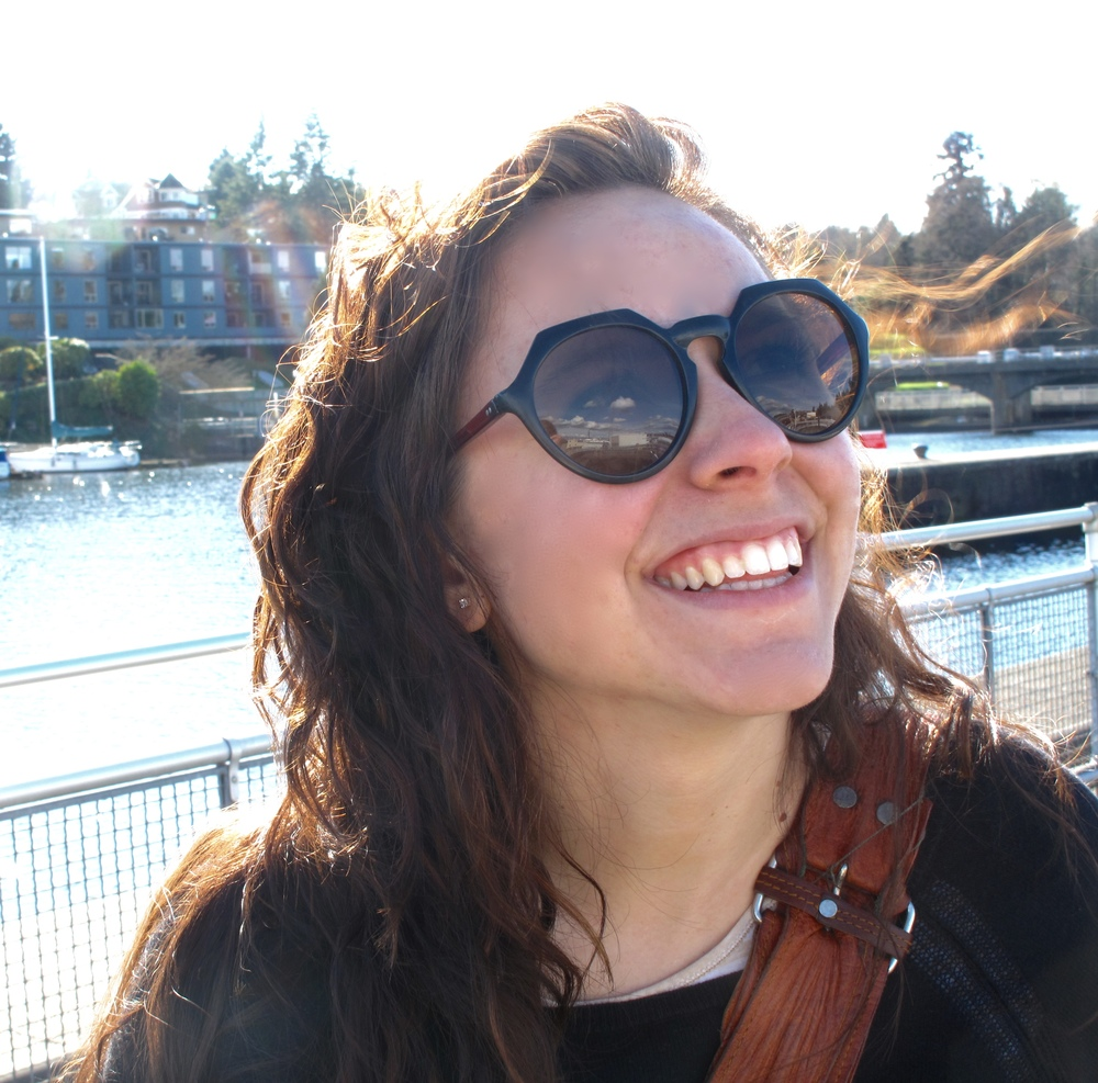 The beautiful Nicole Komen!