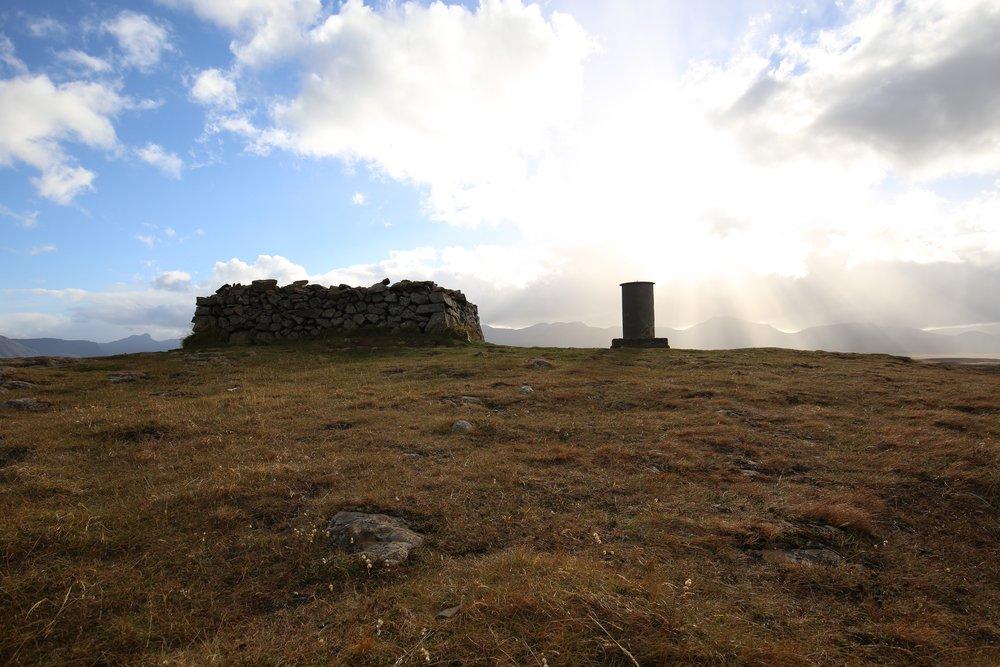 helgafell monastery