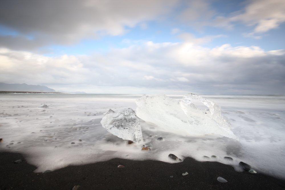 ocean iceberg