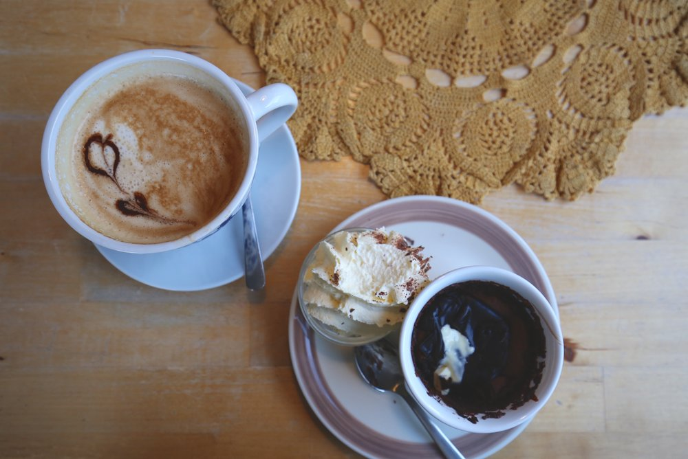coffee shop reykjavik