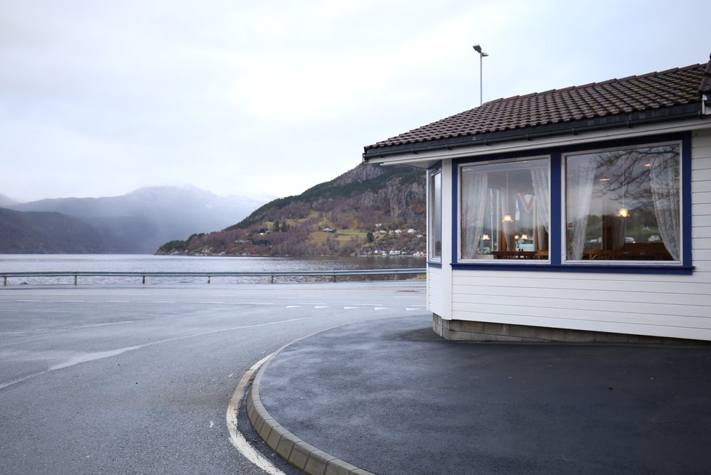 shop by the fjord