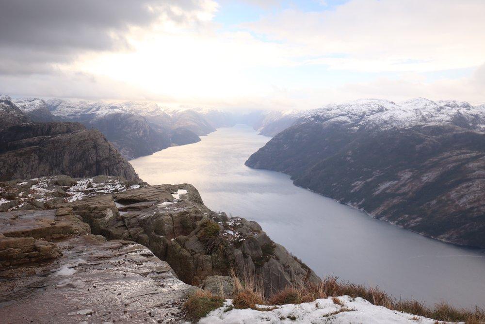 fjord norway