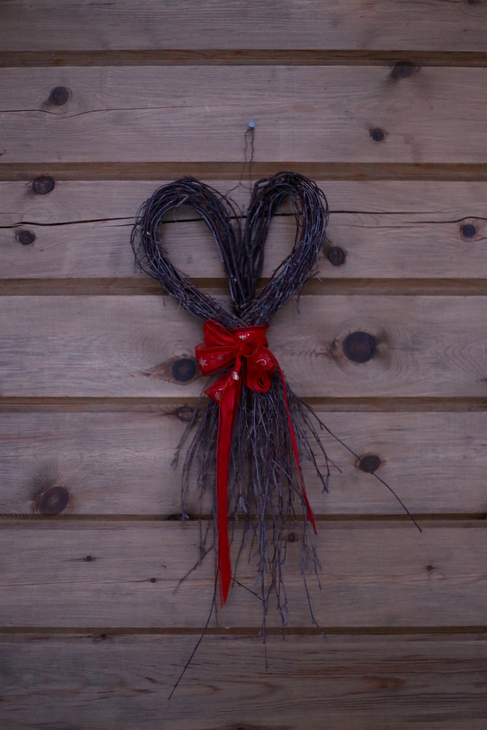 heart twigs