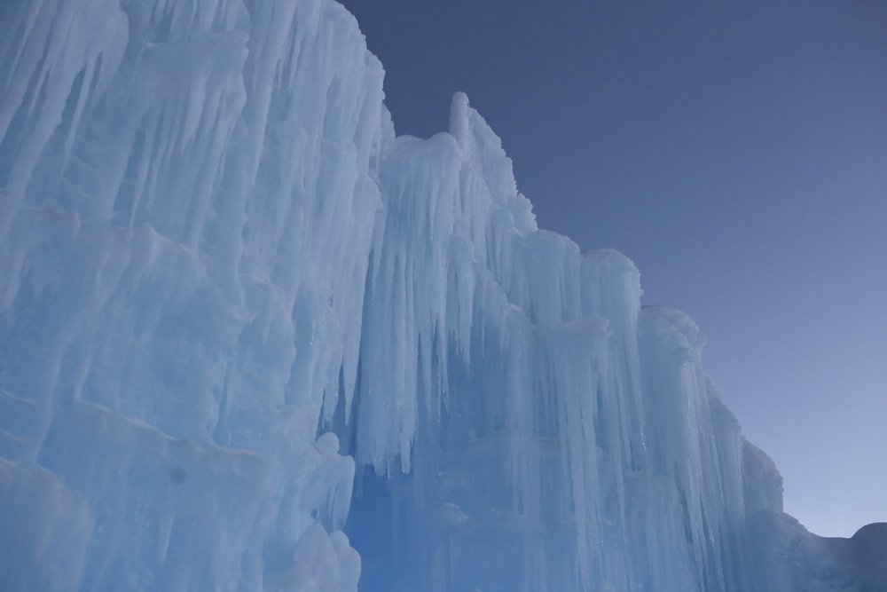 ice castles colorado