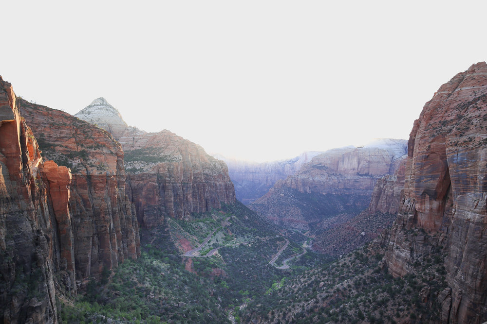 canyon-overlook-zion-sunset