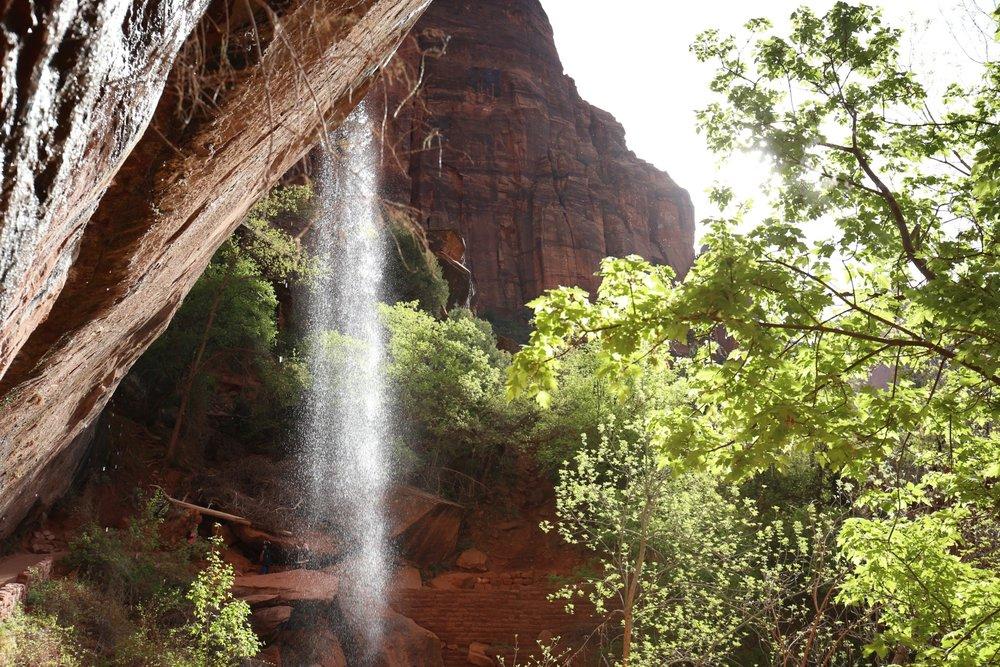 emerald-pool-falls-zion