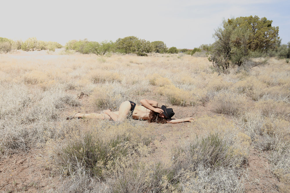 sleeping-in-the-desert