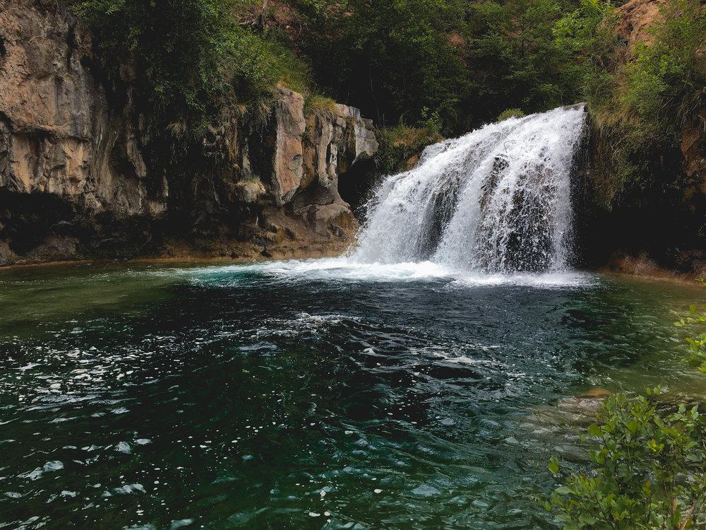 fossil-creek-waterfall-az