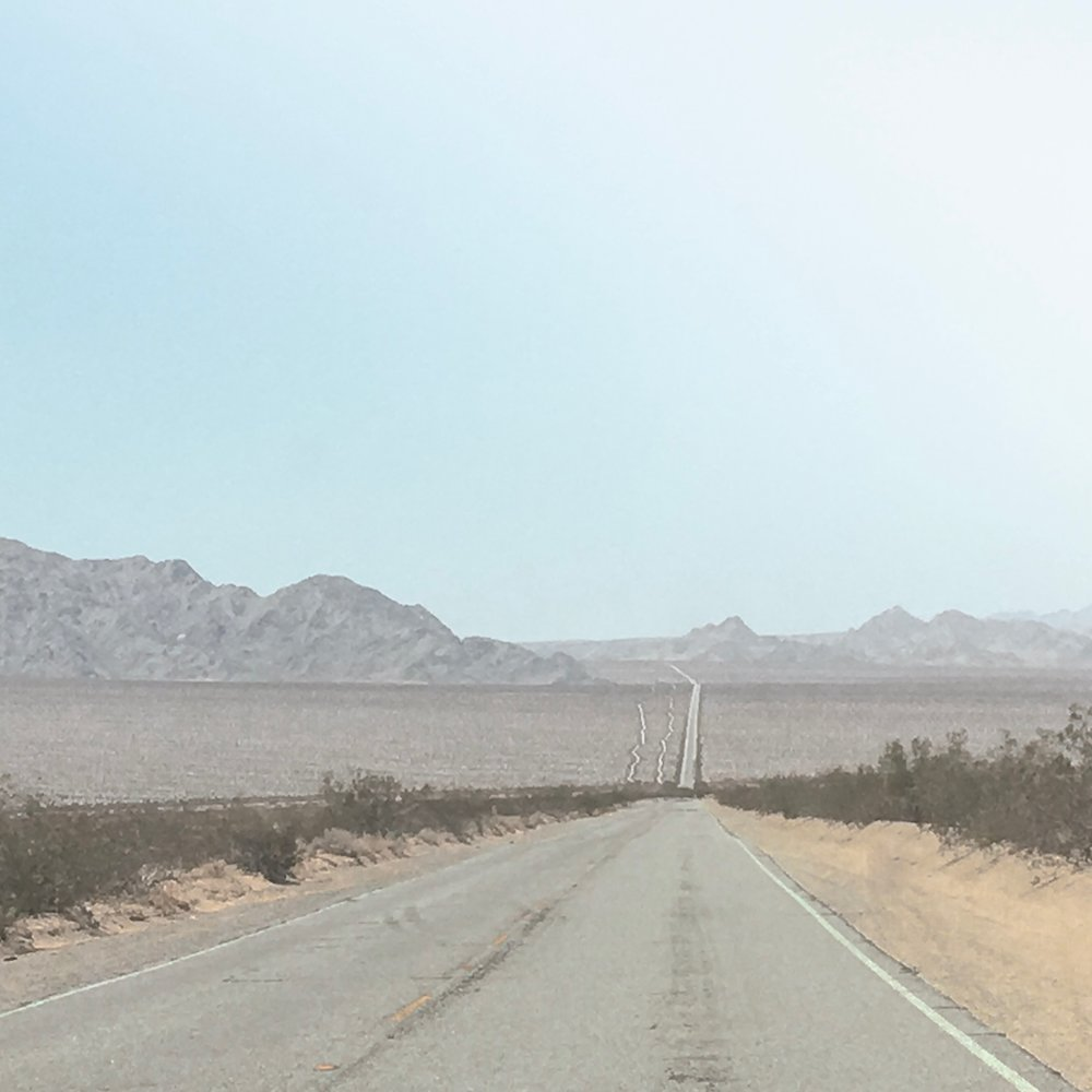 road-to-nowhere