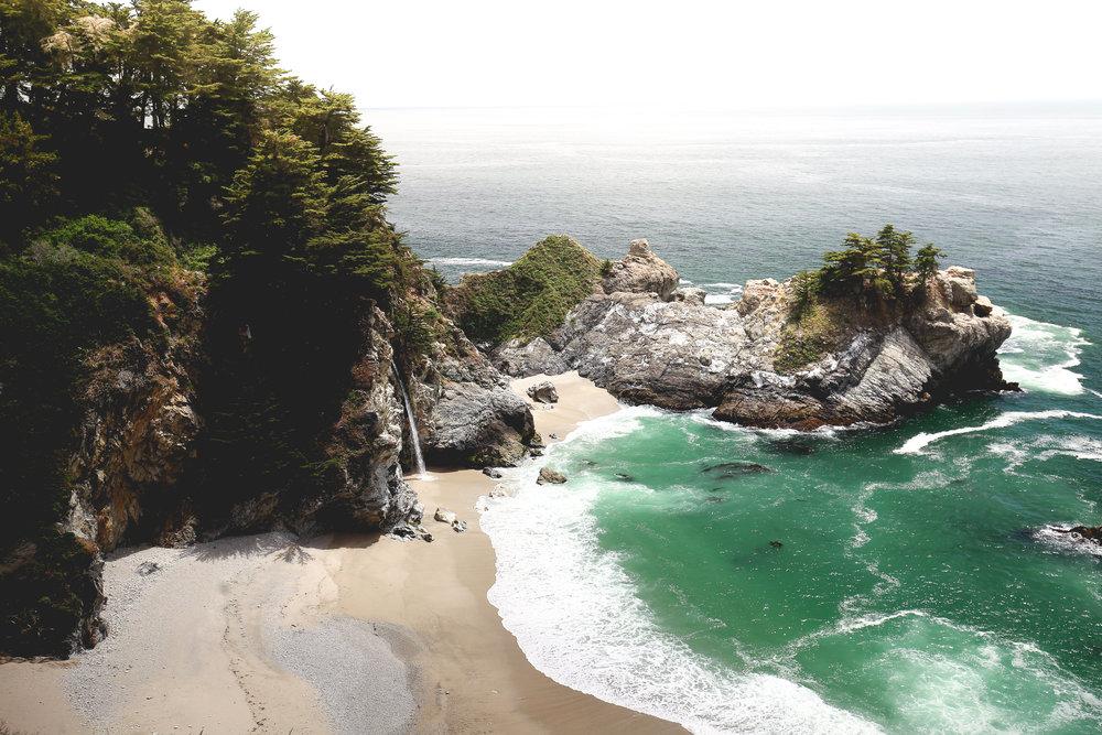 mcway-falls-waterfall-into-sea