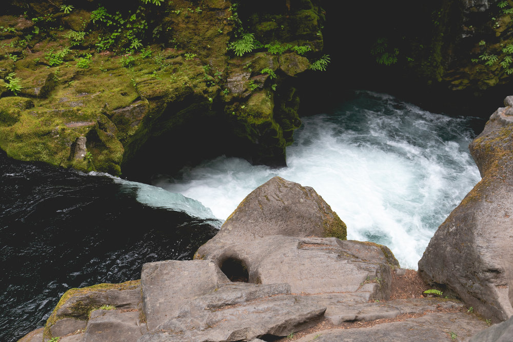 toketee-river