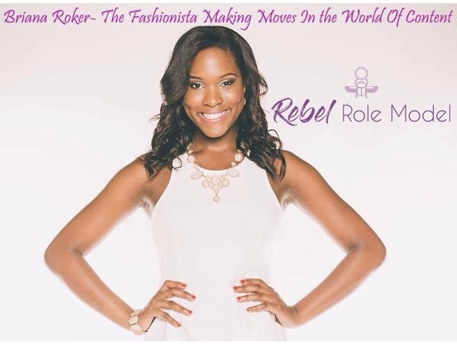 Rebel Role Model Podcast - Briana Roker is not your typical fashionista. She has poured her creative soul into each event, photoshoot, styling and collaboration you can think of! She challenges the cliché concept of a fashion influencer by infusing daily doses of positivity and realness for her audience. Briana talks through her journey of finding her most beloved passion and turning it into a successful venture. She also talks about the realities of being fully invested in your personal brand, and what it means to truly believe in the brands she collaborates with.