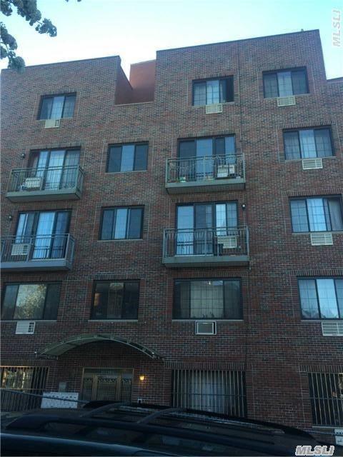 109-15 Westside Ave, Corona #4A - $595,000