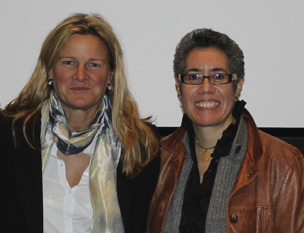 Ellen Kuras visits Emerson College