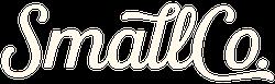 SmallCo baseball logo clear 250px sepia.png