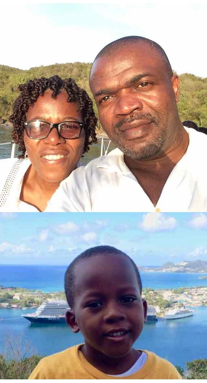 Fotso family YWAMSL
