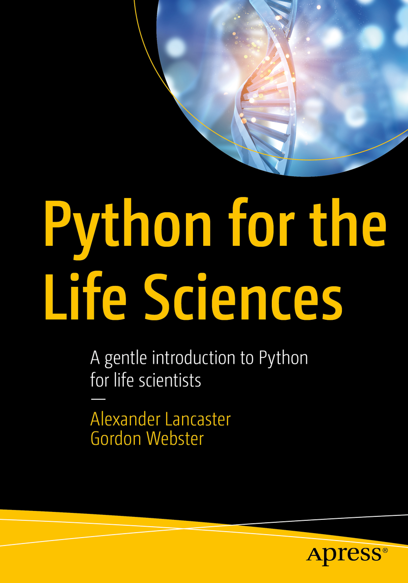 Python for the Life Sciences — Amber Biology