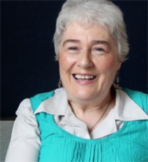 Lyn Alcorn, N.Ireland