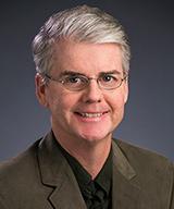 Chris McCarthy, JSGW Editor