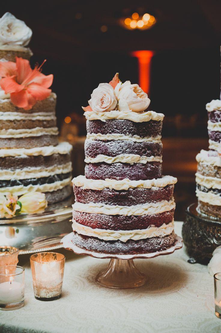 Flavors — CAKE