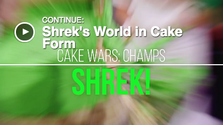 Watch Jenn make the winning cake HERE