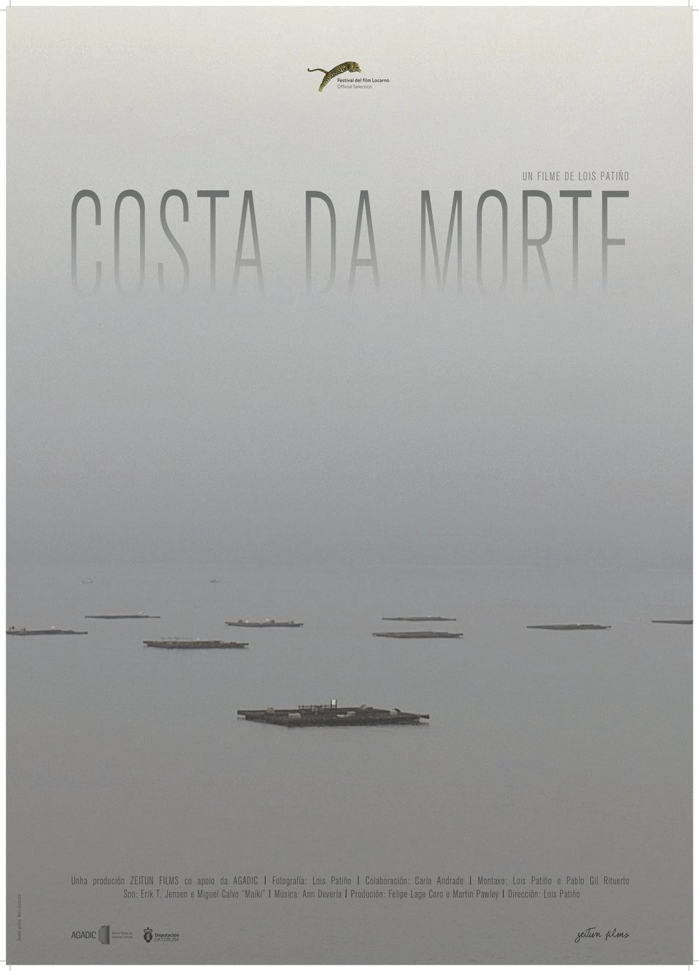Copy of Coast of Death (Costa da Morte)