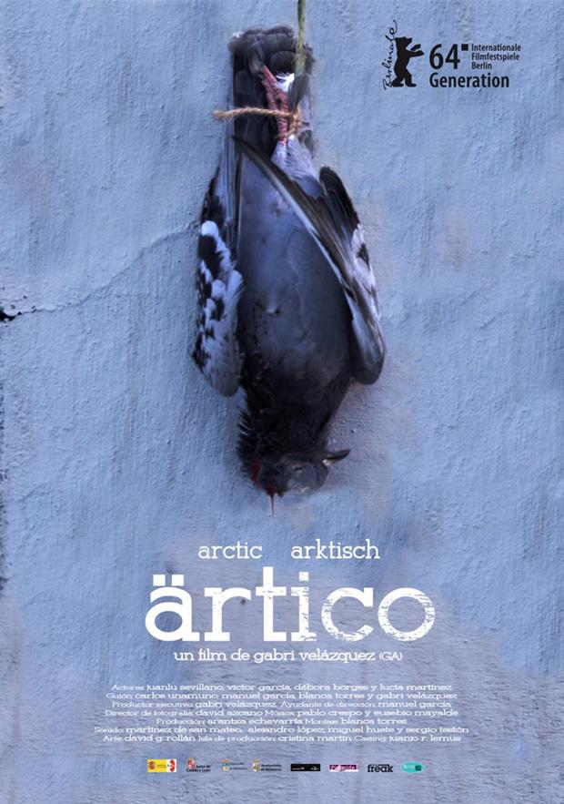 Copy of Ärtico