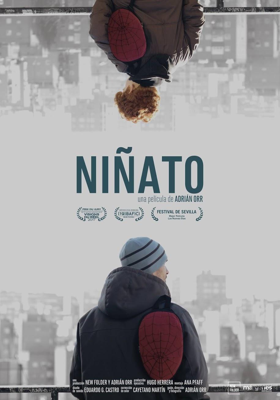 2017 - Niñato - tt6698290 - Español.jpg
