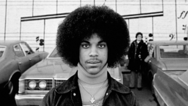 Prince: The Early Years