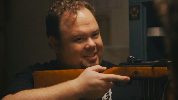 Devin Ratray as Dwight's friend Ben Gaffney.