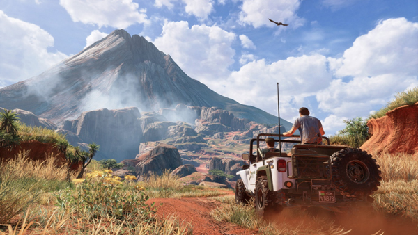 Visually impressive and fun to play, Uncharted 4 would be a tough act to follow for a movie adaptation.