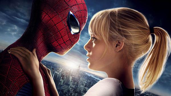 Spider-'Meh'
