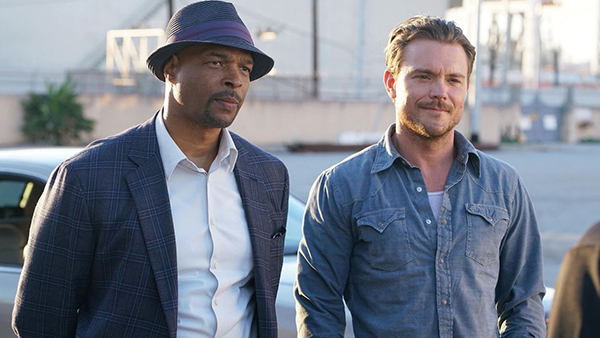 Damon Wayans and Clayne Crawford are pretty darn fun as the new Murtaugh and Riggs.
