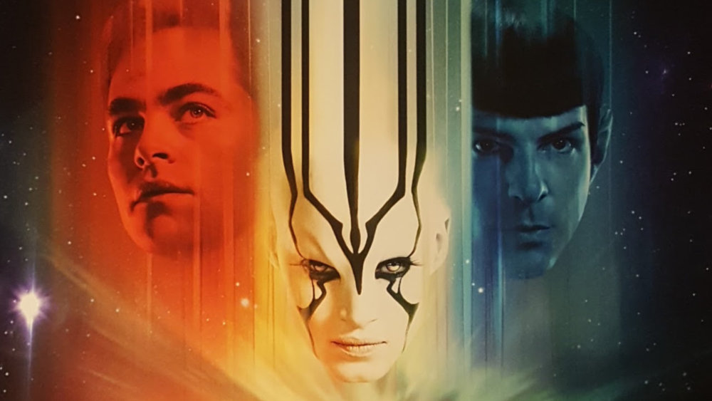 """Movie Review: Star Trek Beyond"" posted by Andy Snyder on 8/9/16"