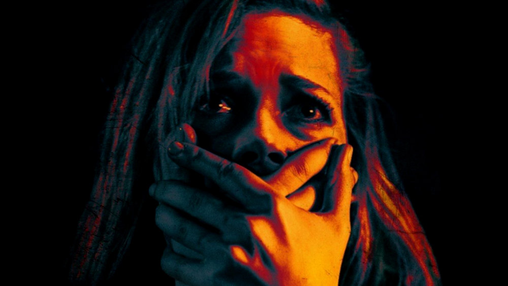 """Movie Review: Don't Breathe"" posted by Andy Snyder on 9/6/16"