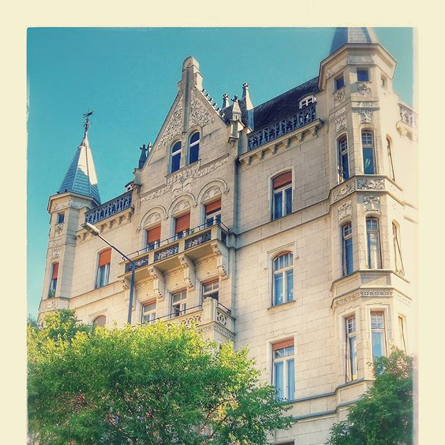 #budapest #building #travel #holidays #hungary #architecture #