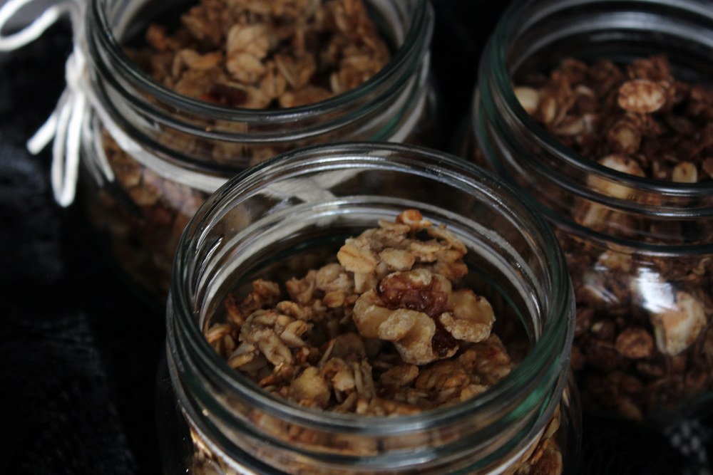 UltimateGranola