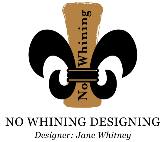 No Whining Jewelry