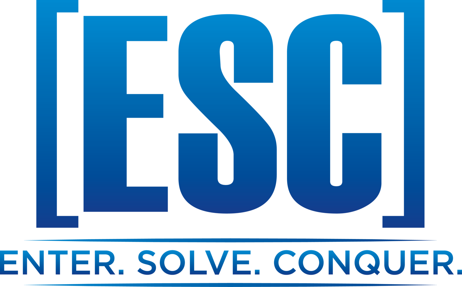 [ESC] Enter. Solve. Conquer. Live Action Escape Rooms