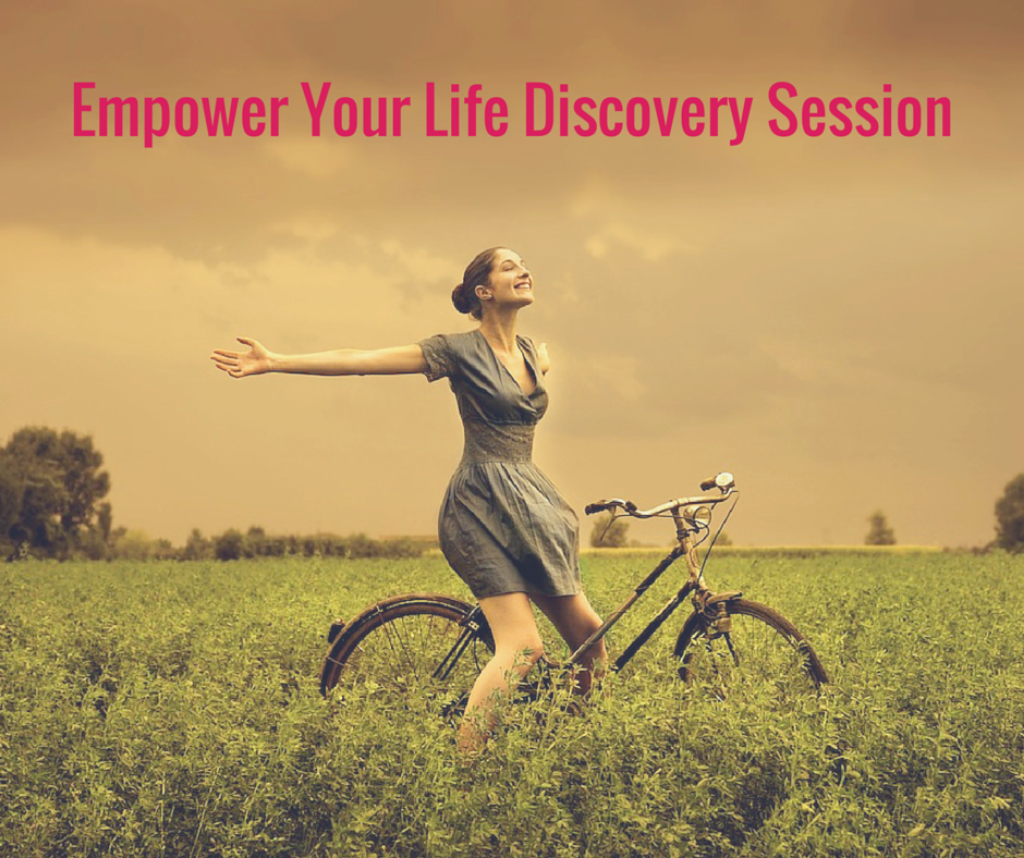 FREE  session to get clarity on your desires, discover your blocks and map out the steps to take you where you want to be.