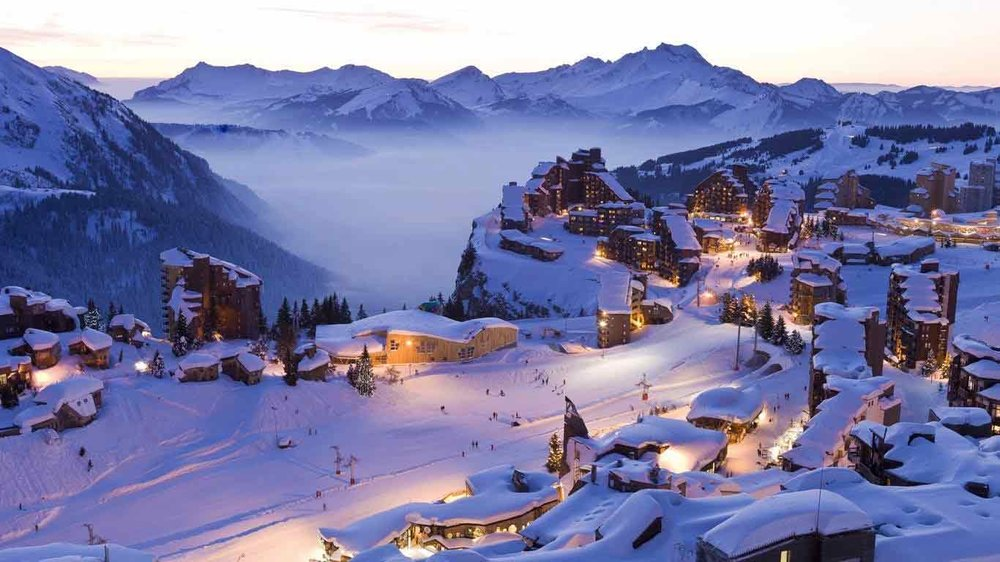 Four Tips for Packing Light for a Cold, Winter Holiday Avoriaz Families