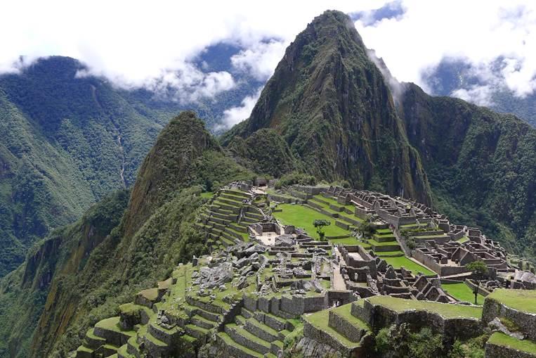 Peru in May