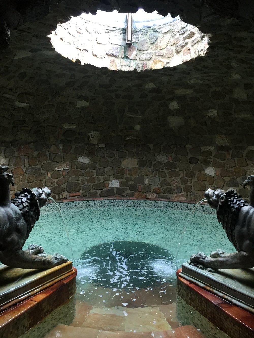 Adler Therme Pool Spa