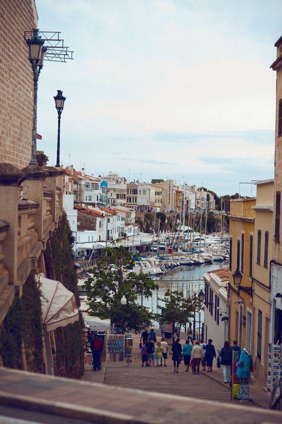 Cuitadella Menorca