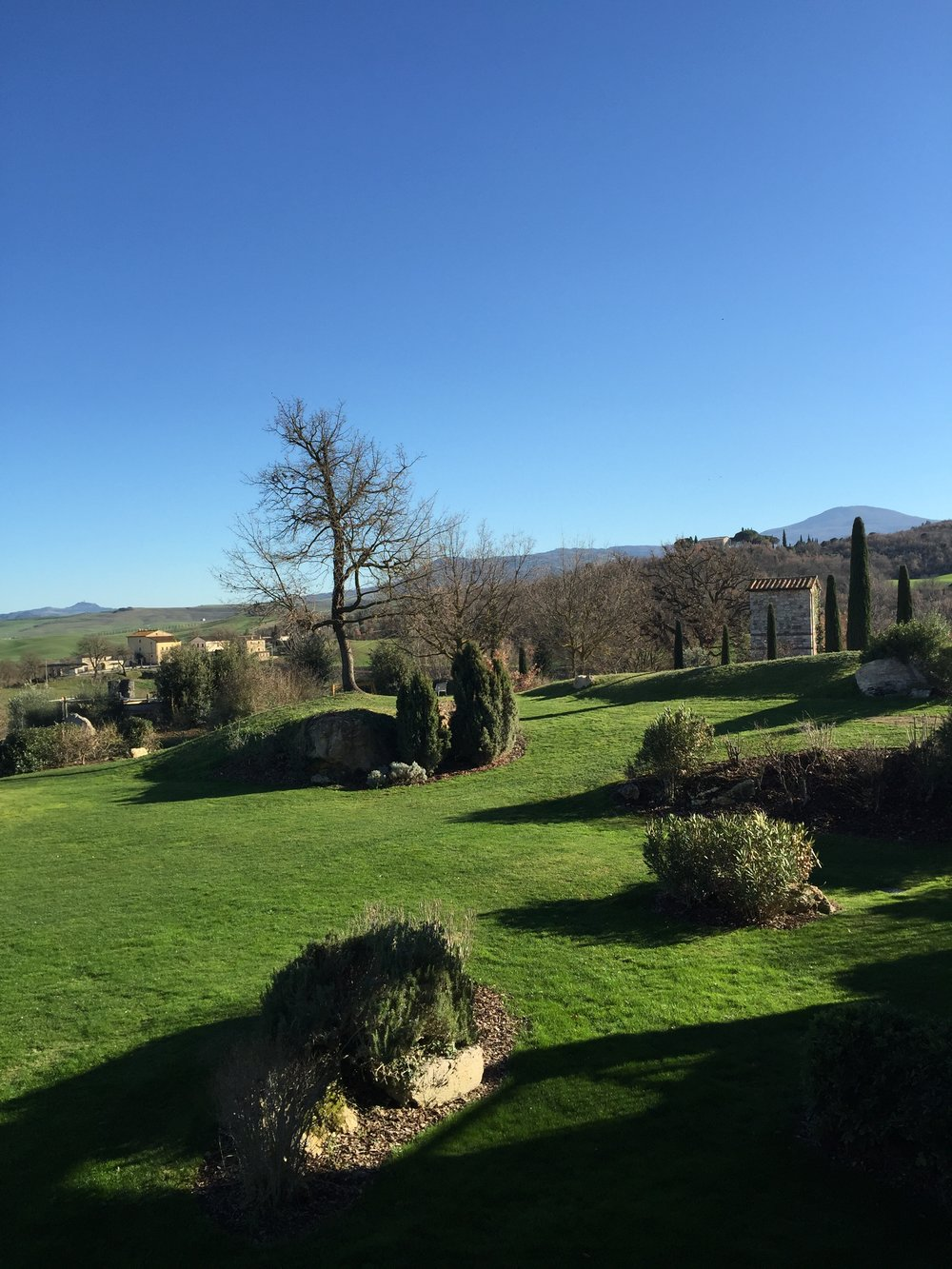 Adler Thermae Spa Review, The Creative Larder Travel Writer.