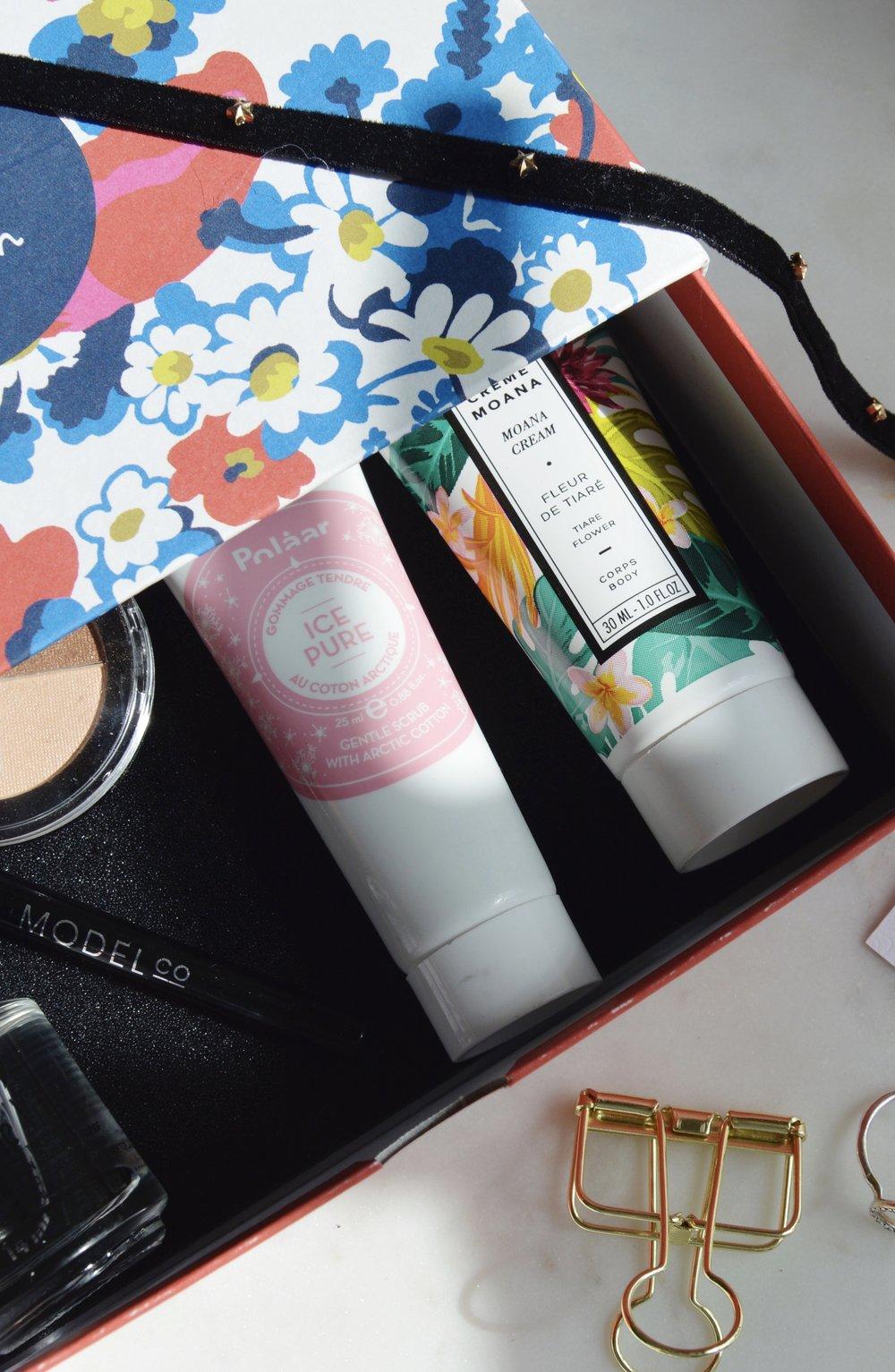 April Edition Birchbox, Beauty Blogger