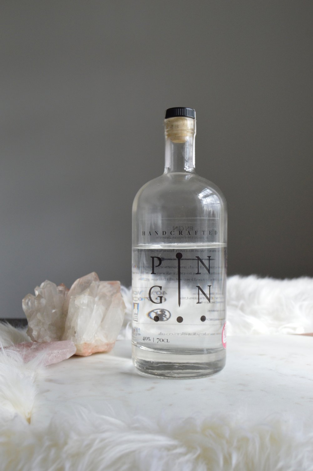 Lincolnshire Pin Gin, Photographed by Charlotte Hay, Stylist The Creative Larder