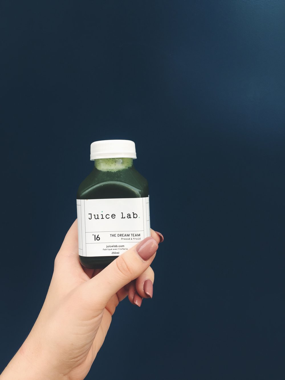 juice Lab Paris