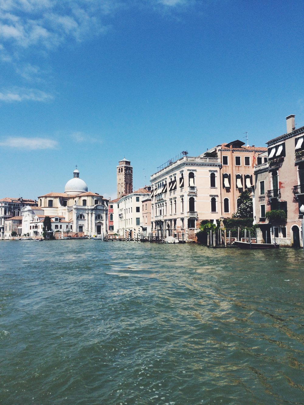Belmond Cipriani The Creative Larder Venice
