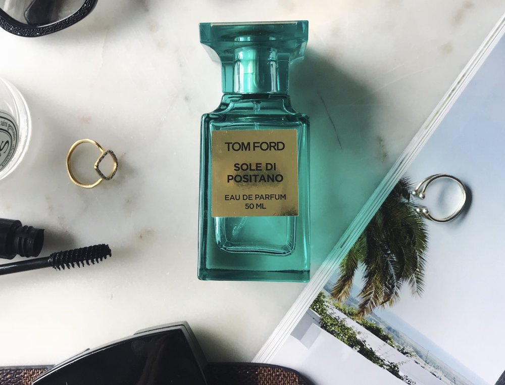 Tom Ford Private Blend Beauty Blog